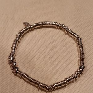 Links of London Sweetie XS Heart Bracelet 925
